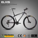 Bici di montagna dell'alluminio 27.5 del freno idraulico della forcella dell'olio di M610-30speed