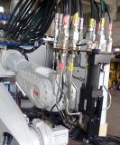 Machine de émulsion à haute pression de la tête de mélange quatre