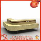 Dislay madera Soporte para tienda al por menor