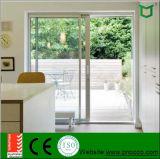 Алюминиевые окна с двойным стеклом