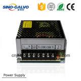 7.0mm eingegebener Blendenöffnung Jd1105 CO2 Laser-Galvanometer-Scanner/Galvo-Scanner