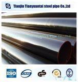 Linha de aço tubulação do API 5L L245/L360/L450