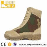 Laarzen van de Woestijn van het Leger van de camouflage de Nieuwe Model