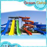 Équipement pour enfants Play Ground Water Slide for Sale