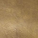 12 couleur la plus récente vente chaude en simili-cuir polyuréthane pour chaussures meubles (E6086)