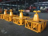 Moulin humide de carter de la Chine pour l'extraction d'or