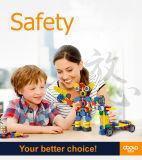 Blocos de Construção de Plástico Blocos Deforme a deformação dos brinquedos brinquedos para as crianças a bela Deforme blocos com certificado CE