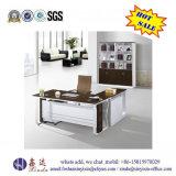 熱い販売部長の机の現代木製のオフィス用家具(M2602#)