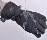 Перчатки зимы Riding мотоцикла Snowmobile перчаток лыжи Snowboard