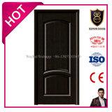 Porte en bois matériau intérieur de porte intérieure