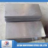 Tôles laminées à froid 2b terminer SS304 Plaque en acier inoxydable