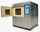 Especializarse en fabricante programable ambiental del compartimiento de la prueba de choque termal