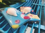 Случай телефона нового мягкого устройства животный TPU игры силикона 3D