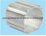 Extrusion profiles en aluminium standard Châssis de fenêtre Extrusions en aluminium