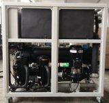 10 o cavalo-força da tonelada 12 molha o refrigerador de refrigeração do tanque de água industrial com torre refrigerando