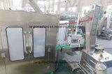 Bouteille PET automatiques de soude boisson de l'eau de boisson gazeuse de l'emballage de remplissage de la CDD usine d'Embouteillage