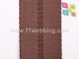 Cinta de nylon de alta calidad Jacquard para bolsos y equipaje Starp