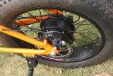 Bici eléctrica Ebikes portable 250W del nuevo neumático gordo del plegamiento 2017