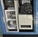 De olievrije Compressor van de Lucht van de Rol 3HP voor de Apparatuur van het Voedsel en van de Drank