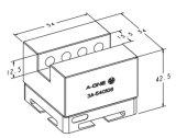 시스템 3r 호환성 금관 악기 Uniblank 3A-540100
