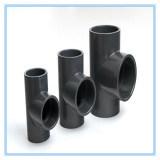 Отказ-Свободно тройник 20mm~630mm HDPE, Pn12.5/Pn16/Pn20/Pn25