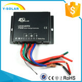 20A 12V/24V LED zeigen Solarcontroller Waterproof-IP67 Ls2024EPD an