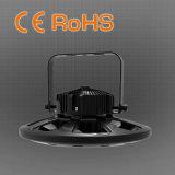 garantía de la luz del UFO Highbay de RoHS del Ce 150W, 3 o 5 de los años