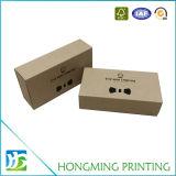 Querbinder-verpackenfach-Packpapier-Kasten