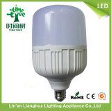 Luz de bulbo nova do diodo emissor de luz do brilho elevado 20W 30W 40W do projeto