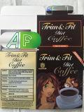 Helath Ganoderma organique amincissant le café pour le régime de perte de poids rapidement