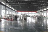 선형 유량계 통제 액체 충전물 기계