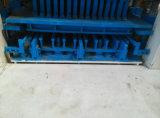 Kleber-Ziegeleimaschine, hohle Block-Straßenbetoniermaschine, die Maschine herstellt