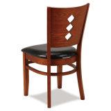 フォーシャンの快適な木の食事の椅子(CY-9203)