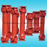 Aste cilindriche di cardano popolari nel servizio dell'Australia
