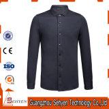 De Overhemden van de Formele kleding van nieuwe Mensen met Lange Kokers