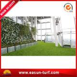 環境に優しい美化の人工的な草の安い価格