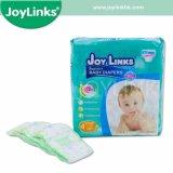 Couches-culottes/couches confortables de bébé de produits de bébé avec la bande magique