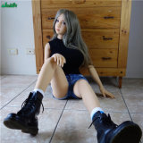 Jarliet Poupées les poupées sexuelles réalistes vagin Gros seins sexe jouet d'amour