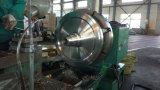 Польностью, котор подвергли механической обработке колесо для оборудования петролеума