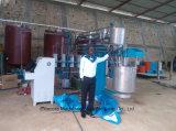 Grupo de Dongguan Elitecore produzindo a maquinaria para a espuma da esponja