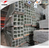 40X40 20X40 Galvanized Square Steel Tube 40X60mmから200X200mm氏