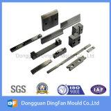 Kundenspezifisches CNC-maschinell bearbeitenteil-Präzisions-Prägeteil