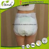Couche-culotte adulte sèche et confortable de Chine