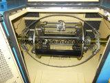 Collegare in scatola che lega, incagliarsi, torcente macchinario con il funzionamento dello schermo di tocco
