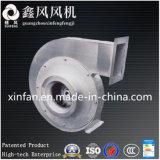 Серии случая Xfb-630 нержавеющей стали вентилятор спиральн отсталый центробежный