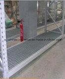 Il pavimento d'acciaio galvanizzato della barra della piattaforma del pavimento gratta i fornitori