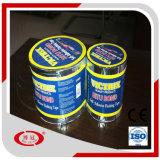 HDPEの表面瀝青の管テープ