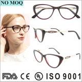 Gemerkte Frames Eyewear het Frame van de Glazen van de Goede Kwaliteit