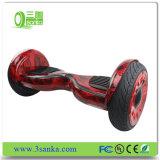 10-дюймовый 2 для балансировки колес для скутера