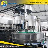 Máquina de llenado de agua de soda de llenado en frío 6000bph